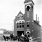 1911 - 426 West Morris Street, Station 4 (Southern),1911